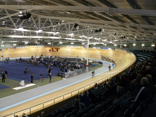 Results: New Zealand Track Nationals
