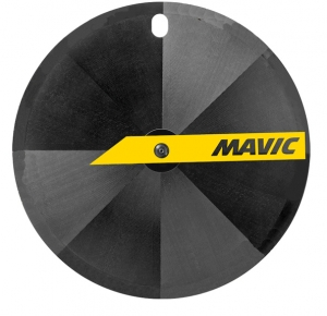 Mavic Comete Rear Track Disc Wheel