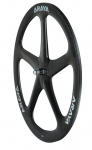 Araya AWF025 Five Spoke Track Cycling Wheels