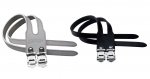 Cinelli Duo Toe Straps