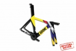 Look L96 Time Trial Track Frame