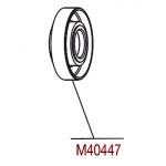 M40447 - Mavic Adjusting Screw Ellipse