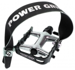PowerGrips Trap-Free Toe Strap