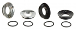 Phil Wood Bottom Bracket Cup Mud Guard Inserts