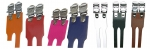 Velodrome Shop Double Toe Straps