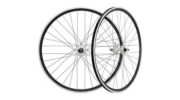 Velodrome Shop Track Wheelsets