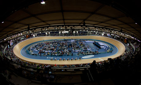 Results: London Youth Omnium