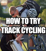 Track Cycling Shop